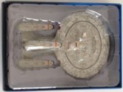 Star Trek Official Starships Collection Enterprise D Subscriber Special Eaglemoss
